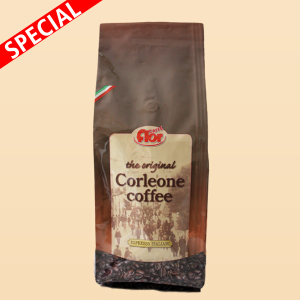 Corleone Miscela Special 1kg